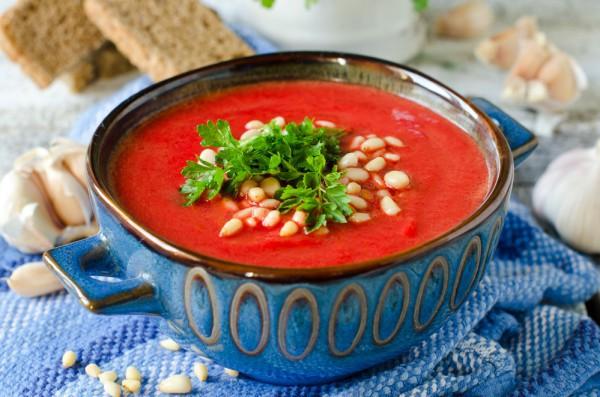 простой рецепт супа для похудения