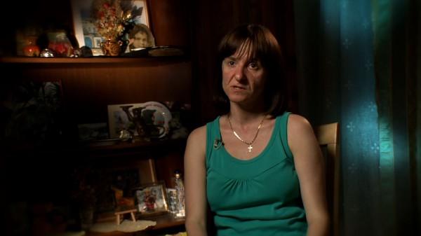 Наталья Веревка в свои 43 года чувствовала себя больше, чем на 50