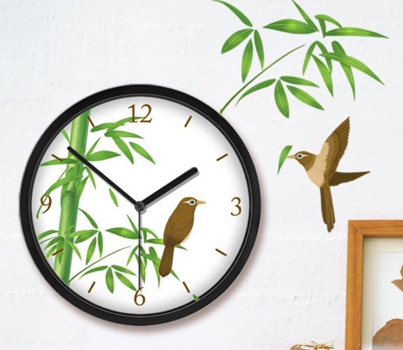 Помни, что следует беспощадно относиться к разбитым, не подлежащим ремонту часам. Фэн-шуй советует избавляться от любых поломанных вещей и не хранить их в своем доме!
