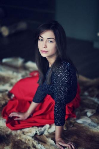 Карина Романюк