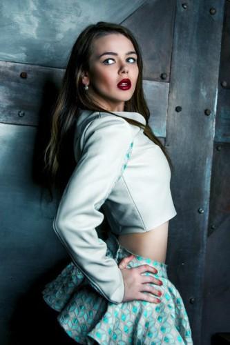 Алина Гросу сняла клип на новую песню Тормоза
