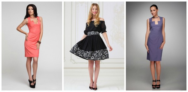Определена победительница конкурса Выиграй дизайнерское платье ко Дню влюбленных