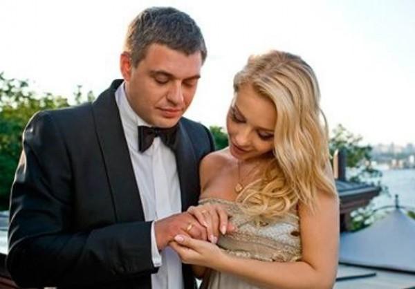 Свадьба Тины и Жени