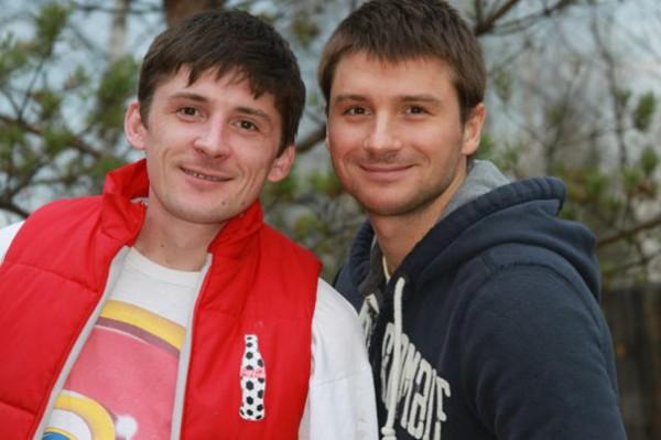 Павел Лазарев отсидел четыре года за хранение наркотиков