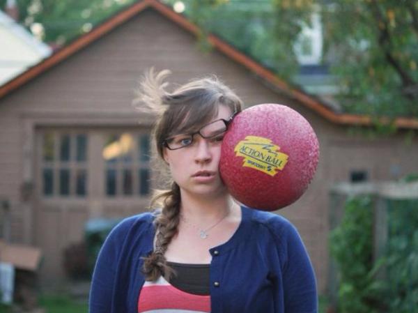 Сотрясение головного мозга может вызвать тошноту