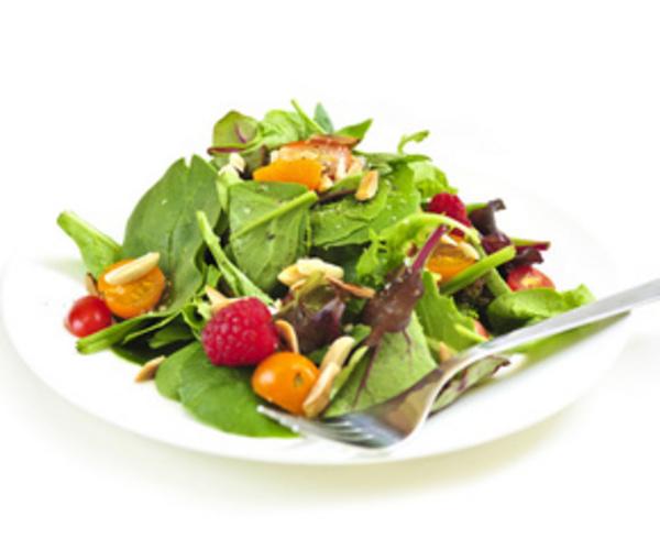 Безсолевая диета подразумевает употребление несоленой пищи