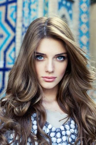 Джанет Кердикошвили не будет представлять Грузию на конкусре Мисс Вселенная 2013