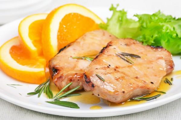 Свинина: рецепт с фото