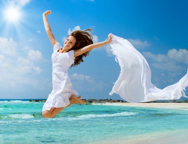 Правильно составленное меню подарит тебе заряд бодрости и энергии