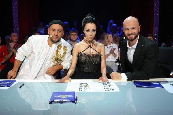 Судьи проекта Танцы со звездами фото