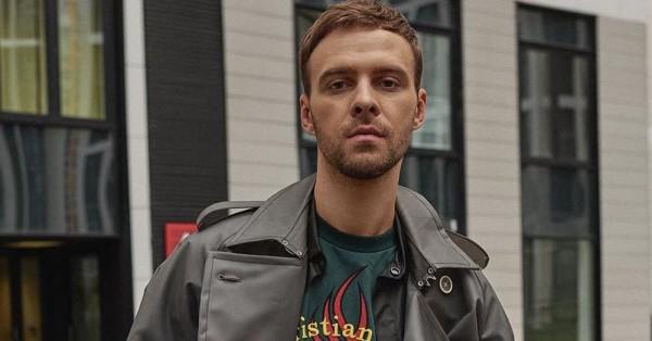 Макс Барских презентовал новый альбом