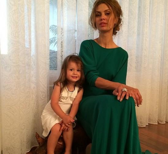 Виктория Боня поделилась радостью с поклонниками
