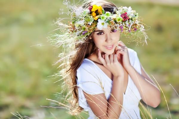 В борьбе с проблемами кожи поможет травяной отвар