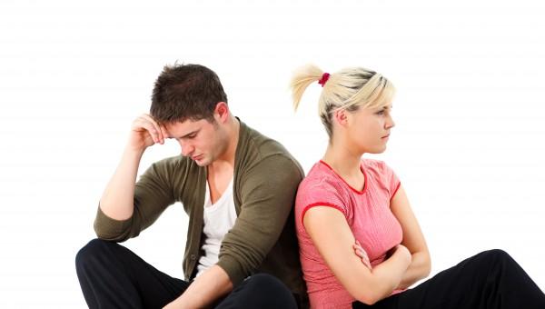 Мужчины трудно переживают успех женщин