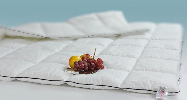 Перед тем как использовать шерстяное одеяло, его необходимо расстелить в сухом теплом помещении и оставить на несколько часов