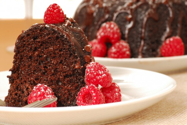 Рецепт                  Шоколадный торт без яиц