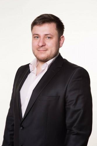Валерий Патонич, руководитель Центра пищевой зависимости REVOCANDA, врач психотерапевт