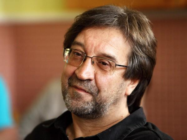 Юрий Шевчук высказался о событиях в Крыму