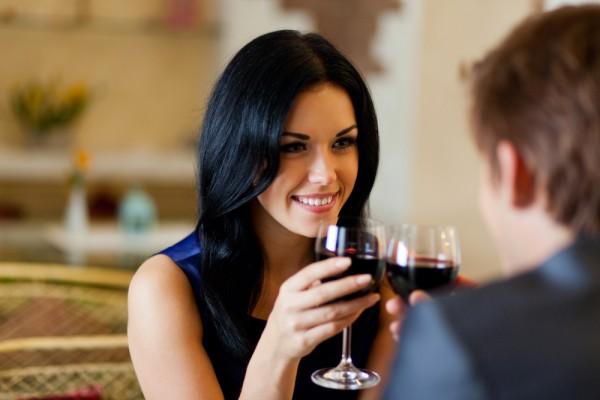 Пусть романтический вечер будет безупречным