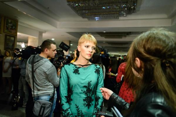Даша Медовая рассказала о ВИА Гре