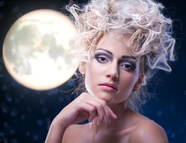Лунный календарь на январь 2014