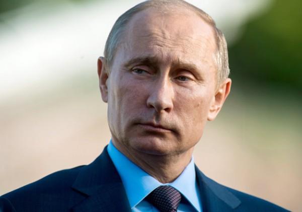 У Путина есть недвижимость у моря