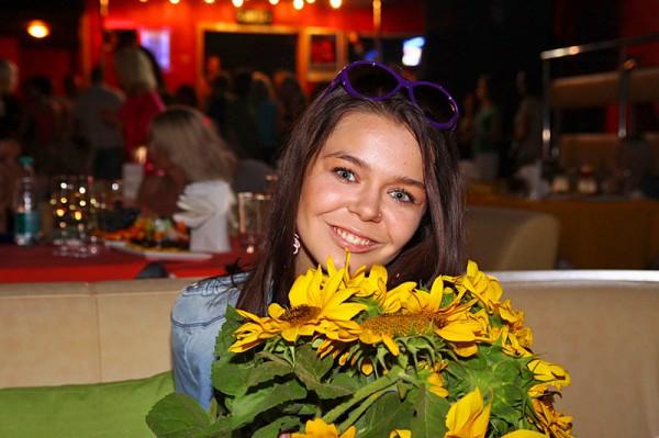 Алина Гамидова - полная биография