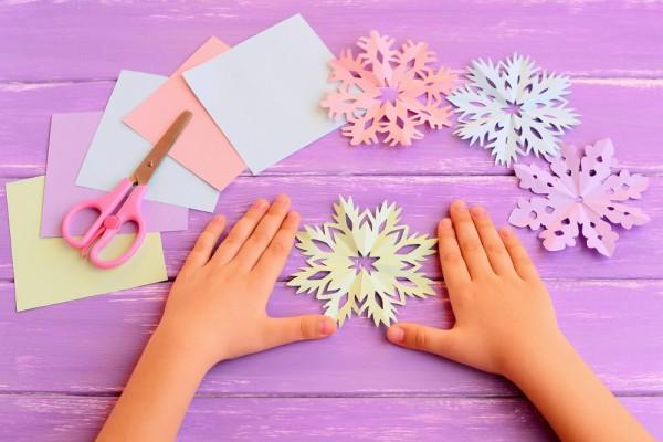 Новогодние поделки своими руками: простые мастер-классы