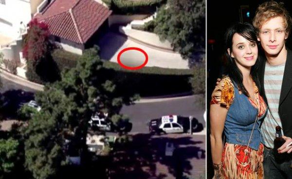 В доме покойной 81-летней женщины Джонни Льюис снимал комнату