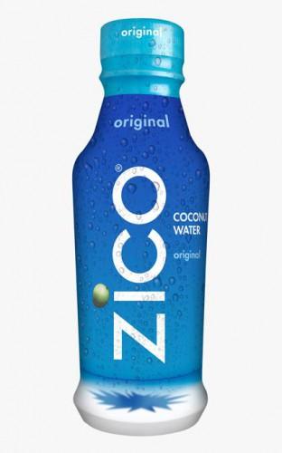 Кокосовая вода Zico