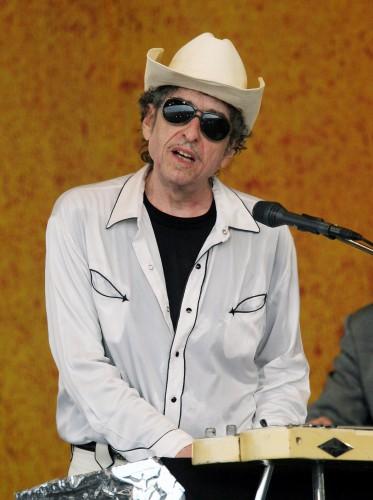 В поведении музыканта Боба Дилана наблюдались аутические тенденции