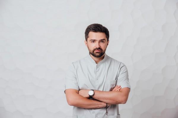 Андрей Якобчук фото