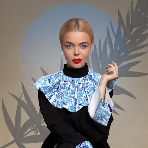 Украинские звезды о вышиванках