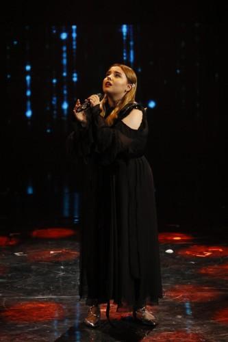 Виктория Олийник