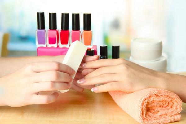 Что делать, если ногти бугрятся