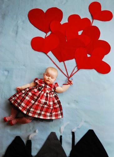 День святого Валентина: как устроить праздник для детей - Развитие и воспитание детей, уход за ребенком, детское воспитание и ра
