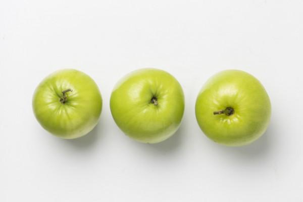 Яблоки полезны для лечения аллергического ринита и астмы
