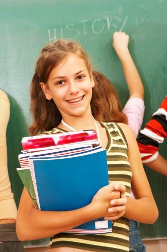 Маленькие украинцы завоевывают медали по школьным предметам