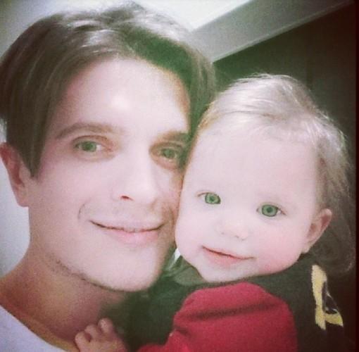 Анатолий Анатолич показал трогательное фото с дочерью