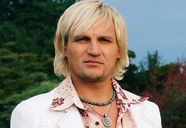 Олег Скрипка рассказал о ДТП