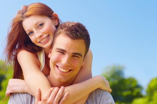 Сексуальные партнёры психология отношений