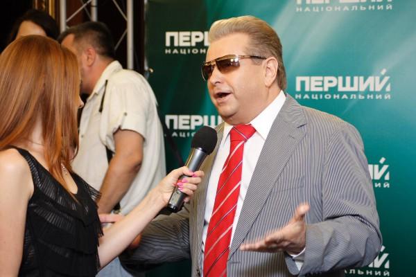 Проекты Михаила Поплавского больше не будут транслироваться на Первом Национальном