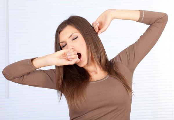 Как бороться с бессонницей? К сожалению, этот вопрос волнует каждого пятого взрослого человека