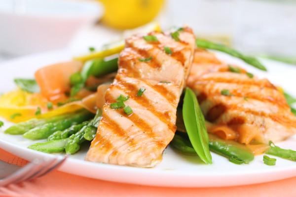какая еда для похудения