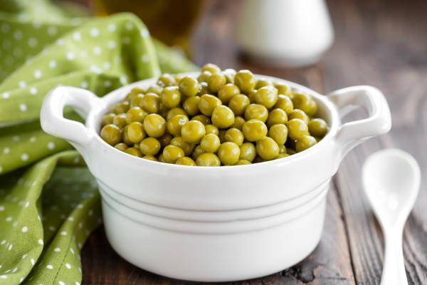 консервированный зеленый горошек рецепт как в магазине