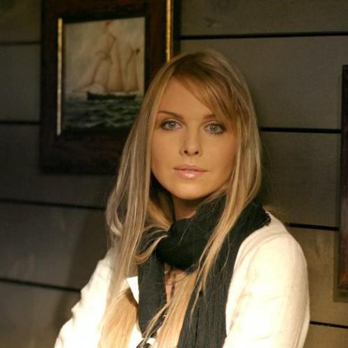 Российская певица Варвара