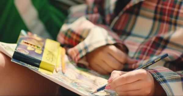 Open Kids ввели тренд на карандаши