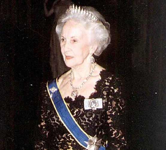Лилиан прожила долго и на момент смерти являлась самым пожилым представителем любой королевской семьи Европы