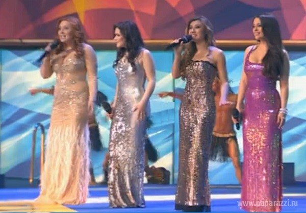 Дина Гарипова провела работу над ошибками после Евровидения