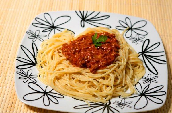 Спагетти Болоньезе 8 рецептов с фото пошагово. Как 7